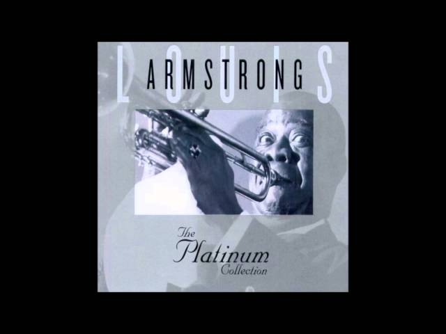 Louis Armstrong - The Ballad Of Davy Crocket