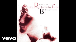 Watch Psychedelic Furs Badman video