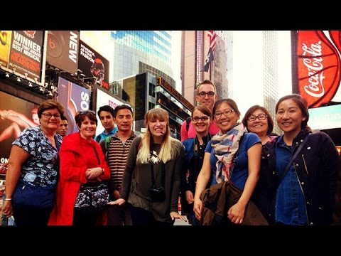 Inside Broadway and Times Square (New York City Tours)