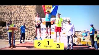 19th Logicom Cyprus Marathon   5th March 2017