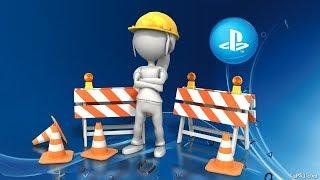 Problemas en PlayStation Network 12 julio 2018