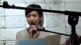 愛在(方大同) - 林綾 阿饅 2012-05-04 A HOUSE