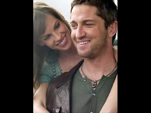 Gerard Butler Hilary Swank Singing Ill Love You Till The End