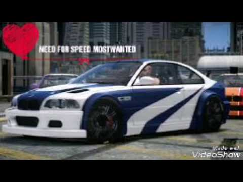 Bmw M3 Gtr Real Life Youtube