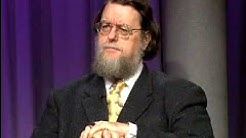 Robert Jordan interview (March, 2003) - Fast Forward - Book 10 - Part I