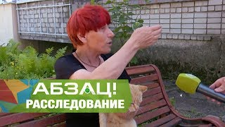 Школа ужасов. Ученики на Днепровщине охотятся на собак? - Абзац! - 14.09.2017