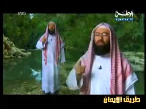1 قصة آدم عليه السلام 1 نبيل العوضي كاملة