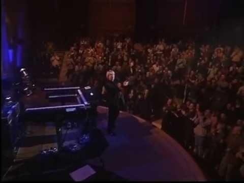 Rick Wakeman-Clair De Lune HD