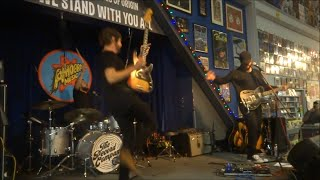 The Record Company - Live at Amoeba in Hollywood on July 12, 2018 (Complete Show)