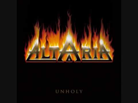 Altaria - Alterior Motive
