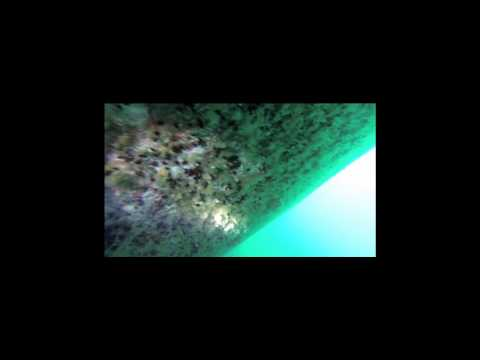 tanker ship & underwater inspection part 1