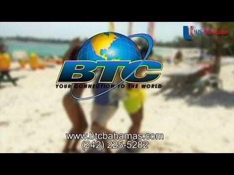 US Television - Bahamas 3 (Bahamas Telecommunications Company)