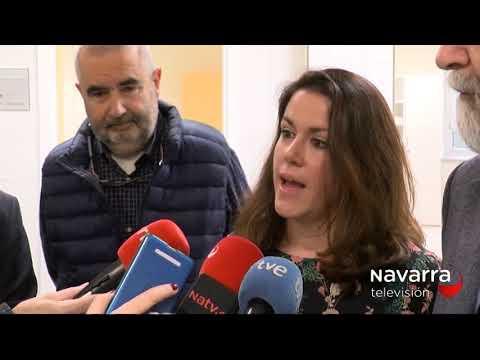NOTICIAS NAVARRA 20.30H 11/12/2017