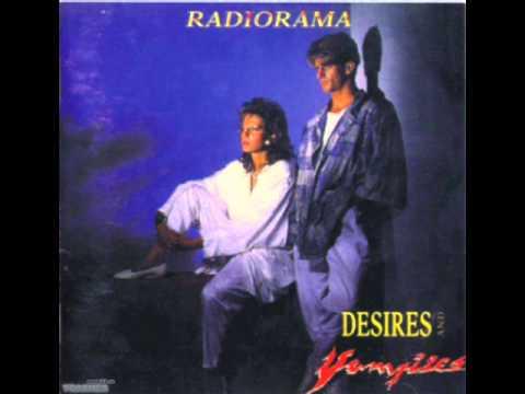 Клип Radiorama - Chance To Desire (Vocal Version)