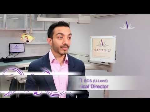 Sensu® London W1 - Harley Street  - Invisible Braces & Cosmetic Dentist