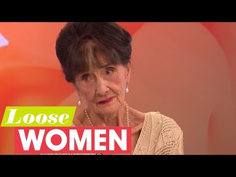 June Brown Wants More s In EastEnders  Loose Women