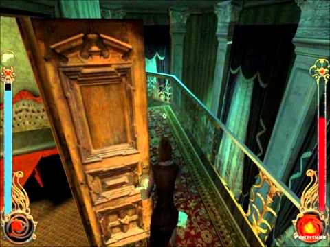 Let's Play Vampire the Masquerade Bloodlines Ventrue Ocean House - Santa Monica Part 4