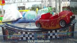 Mini Racing Car - Hot Children Loved Rides,playground Ride,mall Use Attractive Game Ride