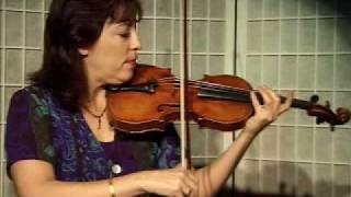 Violin Lesson - Bowing Warmups Video