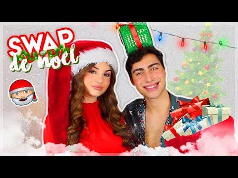 Download SWAP DE NOËL w/ Ma sœur