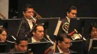 Carlos Chávez- Sinfonia India. Part 1