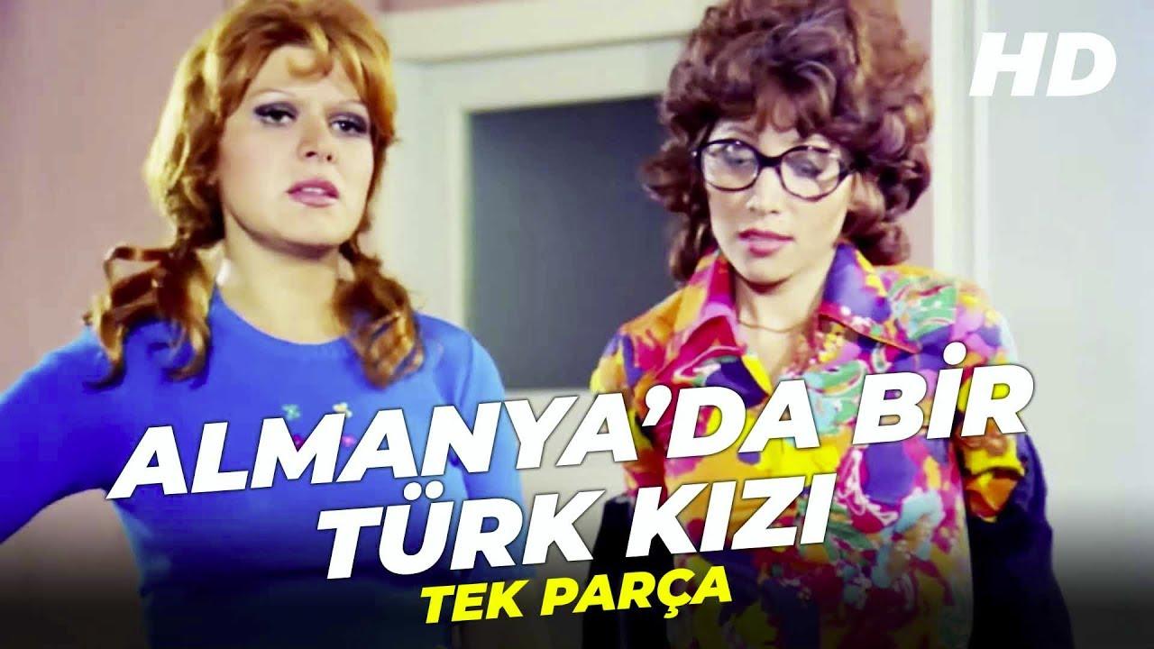 Almanya'da Bir Türk Kızı | Neşe Karaböcek Türk Filmi | Full Film İzle