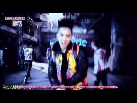 BIGBANG - EGO [Legendado] [PT-BR]