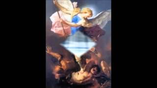 Terço de São Miguel Arcanjo   Terço dos Anjos