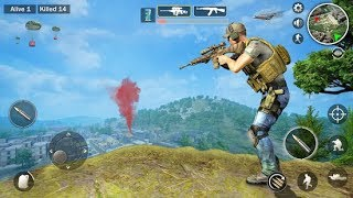 Anti Terrorism Shooter 2020 - Free Shooting Games android gameplay screenshot 4