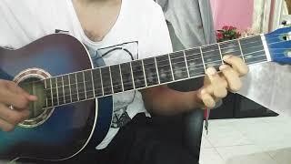 Buray - Kış Bahçeleri Gitar Cover (Orjinal Ton Akor ve Solo)