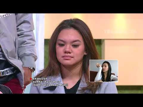 PAGI PAGI PASTI HAPPY - Ditelpon Papa Harris, Anaknya Cuek Semua (21/11/17) Part 4
