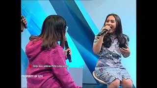 Bongkar Kisah Percintaan Prilly & Max, Ketahuan Deh!   BAHAGIA CARA UYA Eps. 6 (1/6)