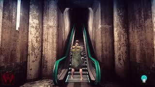 Let It Die | PC Gameplay | 1080p HD | Max Settings