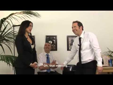 Corso di inglese video gratis lezione 7