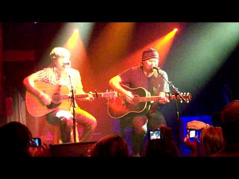 Randy Rogers and Sean Mcconnell