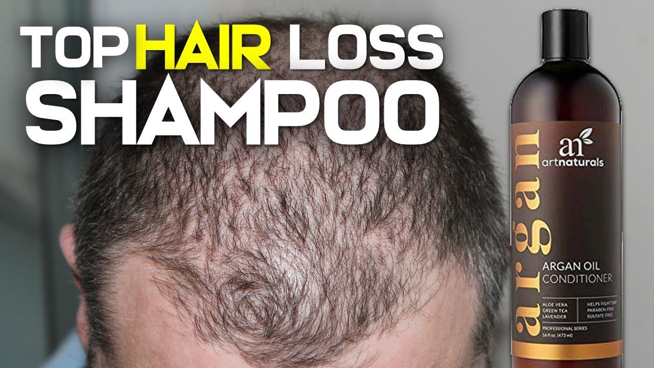 Best Shampoo For Hair Loss 2019 Youtube