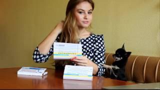 видео Пиридоксин для волос