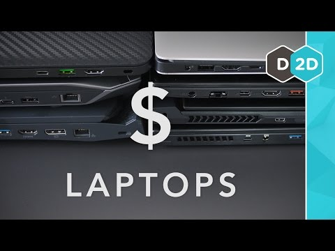 """Top 5 - Best 15"""" Gaming Laptops (Mid 2016)"""