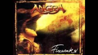Watch Angra Metal Icarus video
