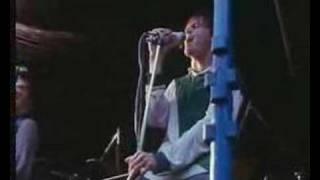 Pelle Miljoona & 1980 - Juosten kohti elämää (Kill City