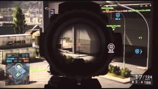Battlefield 4 l Semifinal del Torneo FMB l SNA (6) vs 101 (12) l