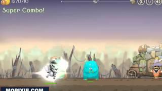 Loo Hero - Deadly Stinky Land gameplay walkthrough