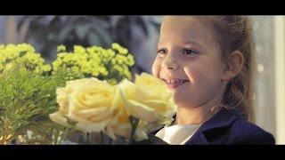 Социальная реклама. Цветы для мамы.