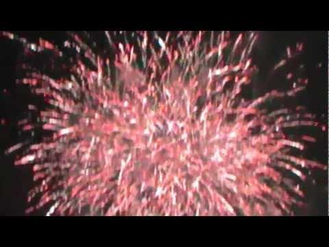 3 x Feuerwerk zum Alstervergnügen 2009