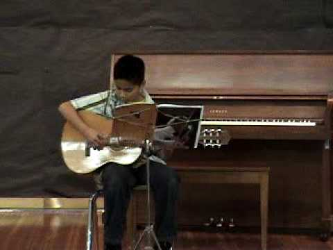 Matt's Packington's Pound Performance At Ruskin Elementary School