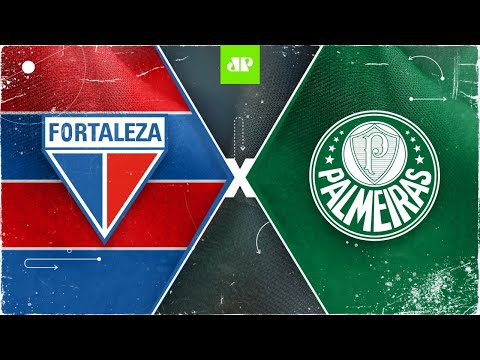 Fortaleza x Palmeiras - AO VIVO - 18/10/2020 - Brasileirão