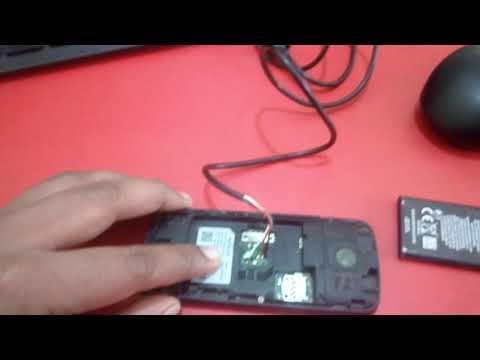 Nokia RM 827 Nokia 110 USB Pinout