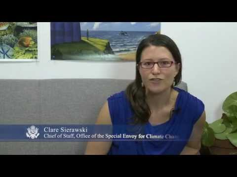 State in 60 Seconds: United Nations Framework Convention on Climate Change