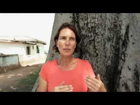 Volunteer Social worker in Ghana