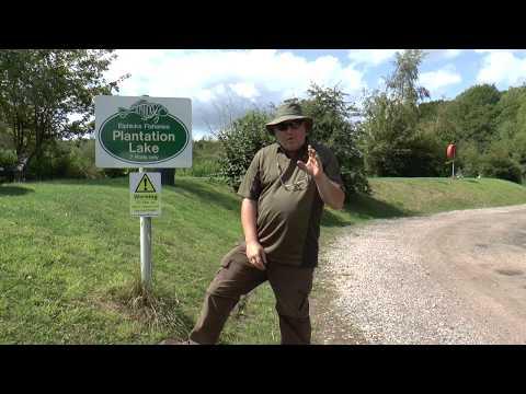 ***Carp Fishing*** Carpheadbangers At Elphicks Fisheries / The Plantation Lake